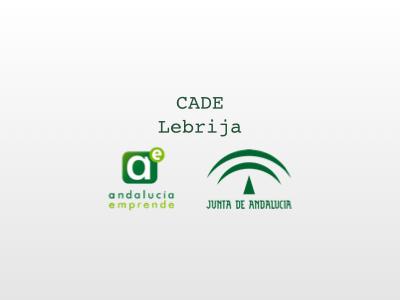 CADE de Lebrija de Andalucía Emprende