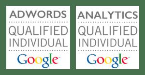 Certificado Analytics Adwords
