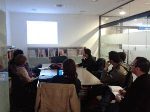 Marketing en Redes Sociales - Ágora Coworking Utrera