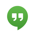 Google Apps for Business - Hangouts