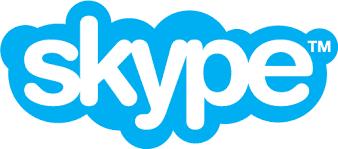 Logotipo Skype