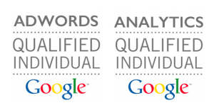 Certificaciones Google Adwords y Analytics