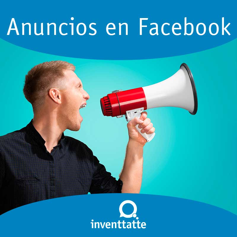 Anuncios en Facebook - Facebook Ads - Marketing Online Sevilla Utrera