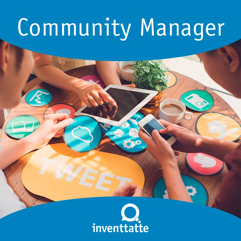 Community Manager Sevilla Utrera Redes Sociales Marketing Online