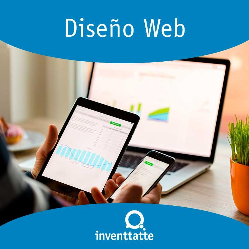Diseño Web Sevilla Utrera
