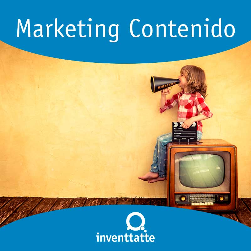 Marketing de Contenidos - Marketing de Contenido - Marketing Online Sevilla Utrera