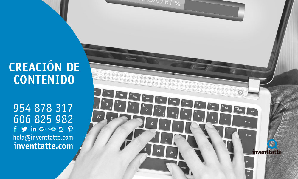 marketing de contenido utrera sevilla