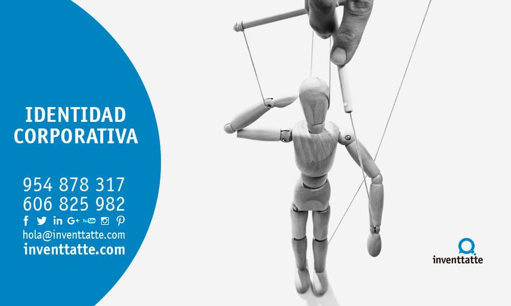 Identidad corporativa marketing utrera sevilla
