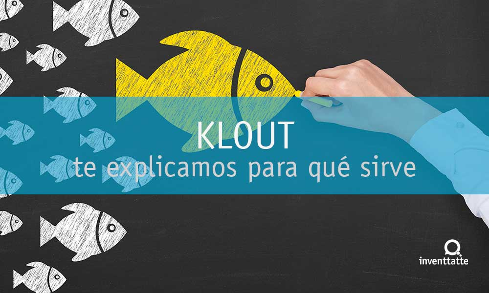 La importancia de Klout