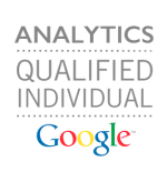 Certificación Google Analytics