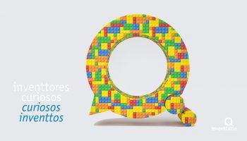 Ole Kirk  Christiansen y LEGO