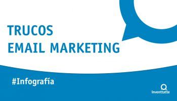 Infografía: Trucos para Email Marketing